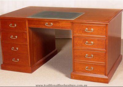 5 x3 Plain Desk