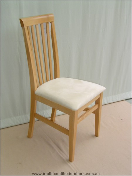 Falea Chair ND