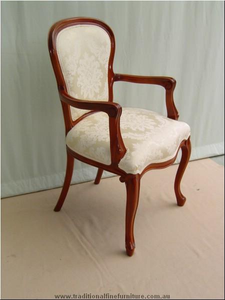 Georgian Arm Chair