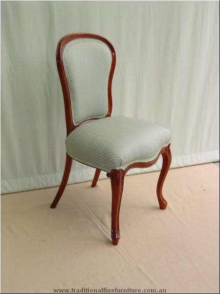Georgian Chair