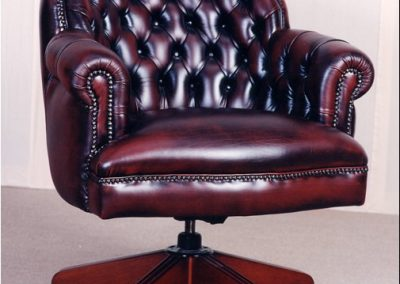 Major Swivel Chair
