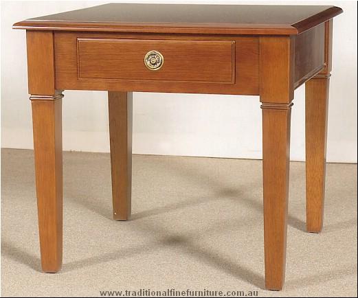 Mosman Lamp Table