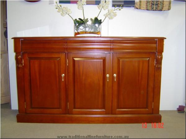 Panel carve door