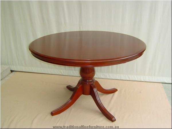 Regency Round Table