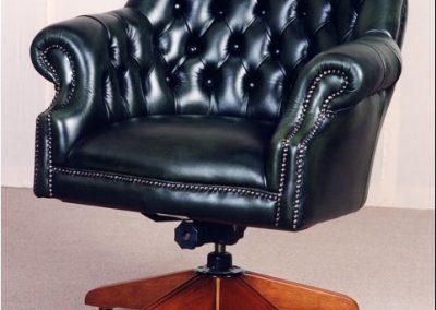 Statesman Swivel Chair